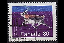 Buy KANADA CANADA [1990] MiNr 1216 K ( O/used ) Tiere