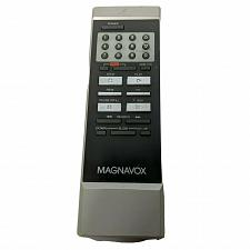 Buy Genuine Magnavox VCR Remote Control VSQS0282 Tested Works