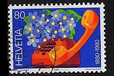 Buy SCHWEIZ SWITZERLAND [1980] MiNr 1183 ( O/used )