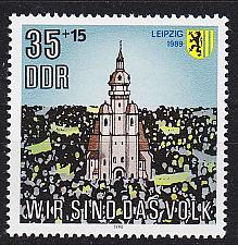 Buy GERMANY DDR [1990] MiNr 3315 ( **/mnh )