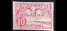 Buy KOLUMBIEN COLOMBIA [1902] MiNr 0168 B ( O/used )