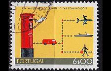 Buy PORTUGAL [1973] MiNr 1211 ( O/used )