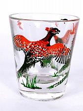 "Buy Pheasant Bird 2.25"" Collectible Shot Glass"