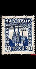 Buy DÄNEMARK DANMARK [1921] MiNr 0115 ( O/used ) [01]