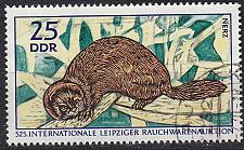 Buy GERMANY DDR [1970] MiNr 1543 ( OO/used ) Tiere