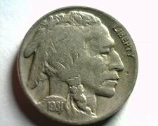 Buy 1931-S BUFFALO NICKEL FINE / VERY FINE F/VF NICE ORIGINAL COIN FROM BOBS COINS
