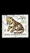 Buy GERMANY DDR [1978] MiNr 2325 ( OO/used ) Tiere