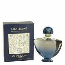 Buy Shalimar Souffle De Parfum Eau De Parfum Spray (2014 Limited Edition) By Guerlai