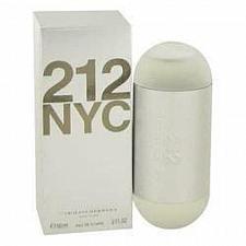 Buy 212 Eau De Toilette Spray (New Packaging) By Carolina Herrera
