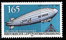 Buy GERMANY BUND [1991] MiNr 1525 ( **/mnh )