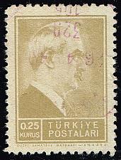 Buy Turkey **U-Pick** Stamp Stop Box #160 Item 76 |USS160-76XVA