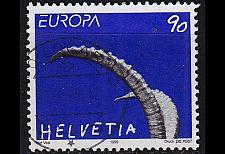 Buy SCHWEIZ SWITZERLAND [1999] MiNr 1685 ( O/used ) CEPT