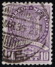 Buy Mexico #712 Cross of Palenque; Used (1Stars) |MEX0712-09XRS
