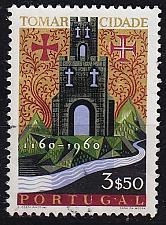 Buy PORTUGAL [1962] MiNr 0911 ( O/used )