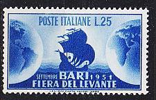 Buy ITALIEN ITALY [1951] MiNr 0843 ( **/mnh )