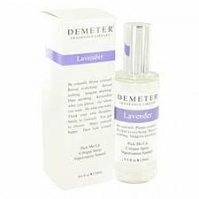 Buy Demeter Lavender Cologne Spray By Demeter