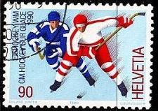 Buy SCHWEIZ SWITZERLAND [1990] MiNr 1412 ( O/used ) Sport
