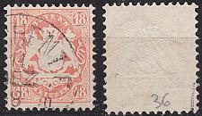 Buy GERMANY Bayern Bavaria [1875] MiNr 0036 ( O/used ) [01]
