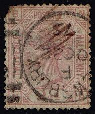 Buy Great Britain #66 Queen Victoria; Used (60.00) (1Stars) |GBR0066-01XVA