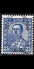 Buy ALBANIEN ALBANIA [1928] MiNr 0193 ( */mh )