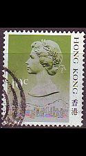 Buy HONGKONG HONG KONG [1987] MiNr 0507 I ( OO/used )