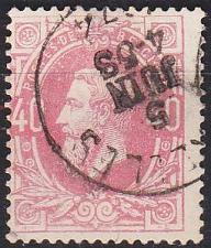 Buy BELGIEN BELGIUM [1869] MiNr 0031 ( O/used )