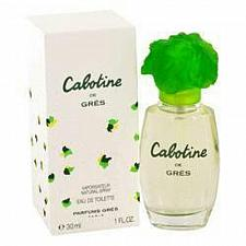Buy Cabotine Eau De Toilette Spray By Parfums Gres