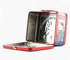 Buy Hello Kitty Con Metal Lunch Box School Brand New Sealed Fast Free Shipping
