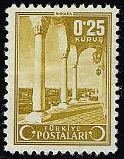Buy Turkey **U-Pick** Stamp Stop Box #160 Item 83 |USS160-83XVA