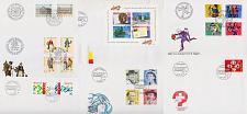 Buy SCHWEIZ SWITZERLAND [1990] Jahrgang ( FDC )