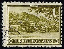 Buy Turkey **U-Pick** Stamp Stop Box #160 Item 88 |USS160-88XVA