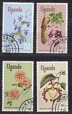 Buy UGANDA [1969] MiNr 0105 ex ( O/used ) [01] Pflanzen