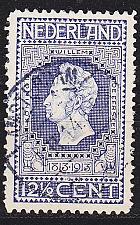 Buy NIEDERLANDE NETHERLANDS [1913] MiNr 0085 B ( O/used )