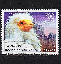 Buy GRIECHENLAND GREECE [2001] MiNr 2077 ( O/used ) Tiere