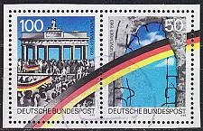 Buy GERMANY BUND [1990] MiNr 1481+82 II ( O/used )