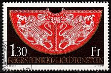 Buy LIECHTENSTEIN [1975] MiNr 0634 ( O/used )
