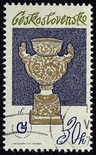 Buy Czechoslovakia **U-Pick** Stamp Stop Box #160 Item 19 |USS160-19XVA