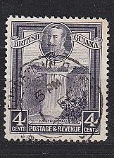 Buy GUYANA GUIANA [1934] MiNr 0159 ( O/used )