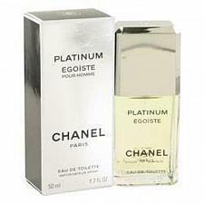 Buy Egoiste Platinum Eau De Toilette Spray By Chanel