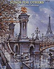 Buy Chopin - Prelude no. 6 for Bass Clarinet and Piano