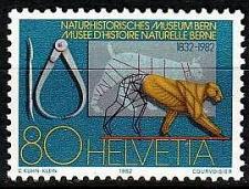 Buy SCHWEIZ SWITZERLAND [1982] MiNr 1219 ( **/mnh )