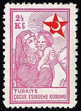 Buy Turkey **U-Pick** Stamp Stop Box #160 Item 98 |USS160-98XVA