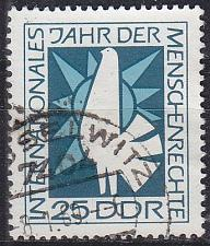 Buy GERMANY DDR [1968] MiNr 1370 ( OO/used )