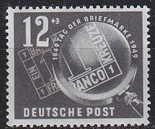 Buy GERMANY DDR [1949] MiNr 0245 ( **/mnh ) Briefmarken