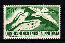Buy MEXICO [1964] MiNr 1163 Xx ( **/mnh )