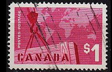 Buy KANADA CANADA [1963] MiNr 0354 ( O/used )