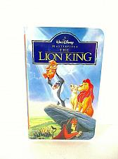 Buy The Lion Gate Disney Masterpiece Collection VHS #2977 (#vhp)