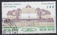 Buy GERMANY BUND [2004] MiNr 2398 ( O/used ) Bauwerke
