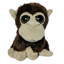 Buy Rinco Brown Monkey Chimpanzee Plush Stuffed Animal 2009 7""