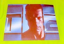 Buy Rare ARNOLD SCHWARZENEGGER Hollywood Superstar 8 x 10 Promo Photo